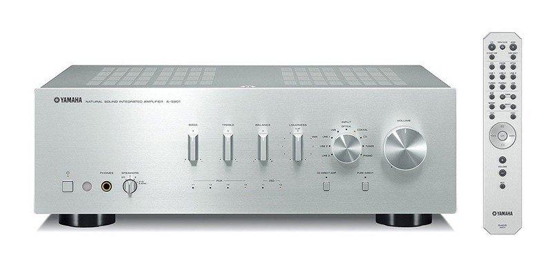 A-S801 Silver