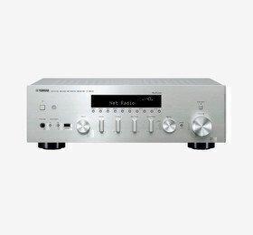 R-N602 Silver Yamaha