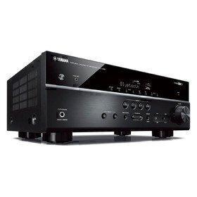 RX-V485 Black Yamaha