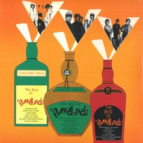 Best Of The Yardbirds Yardbirds