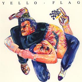 Flag Yello