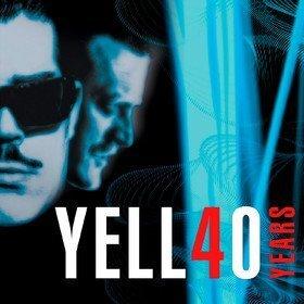 Yell40 Years Yello