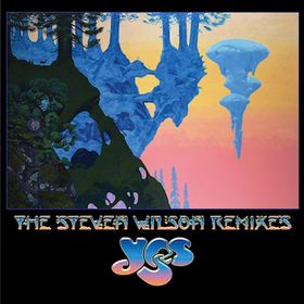 Steven Wilson Remixes (Box Set) Yes