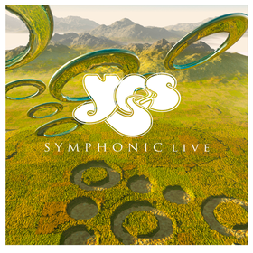 Symphonic Live (Limited Edition) Yes