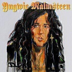 Parabellum Yngwie Malmsteen