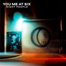 Night People You Me At Six