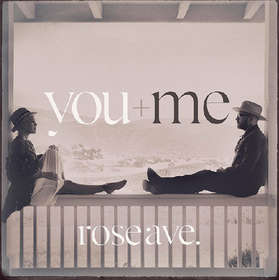 Rose Ave. You+Me