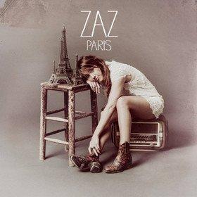 Paris Zaz