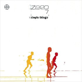 Simple Things Zero 7