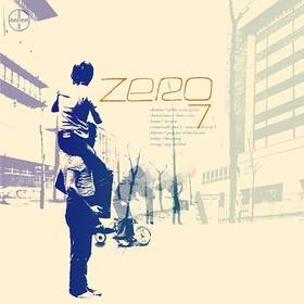 Zero 7 (Box Set, Limited Edition) Zero 7