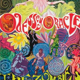 Odessey & Oracle Zombies
