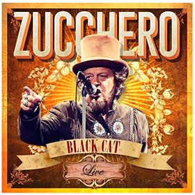 Black Cat - Live From Arena Di Verona Zucchero